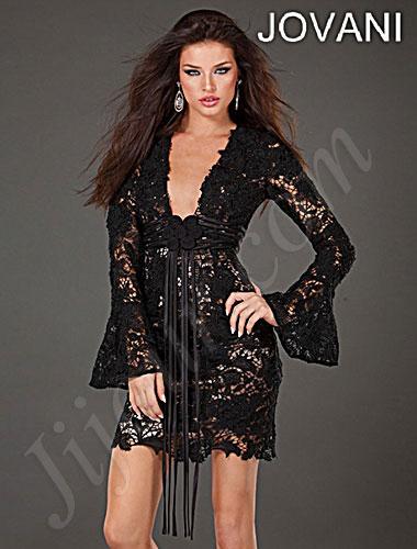 Випускні сукні 2013 - фото 8