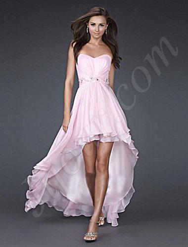 Випускні сукні 2013 - фото 27