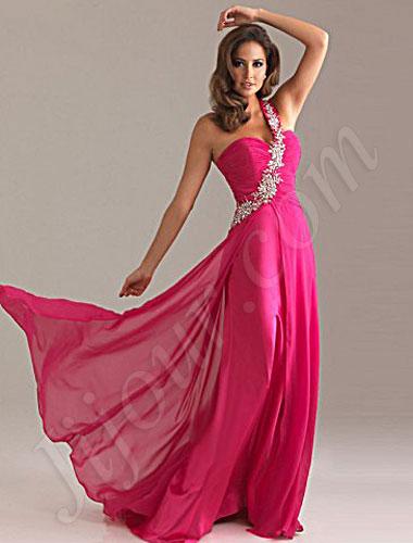 Випускні сукні 2013 - фото 30