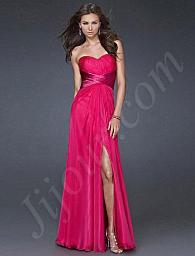 Випускні сукні 2013 - фото 19