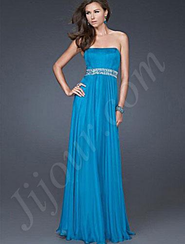 Випускні сукні 2013 - фото 36
