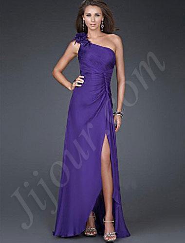 Випускні сукні 2013 - фото 35