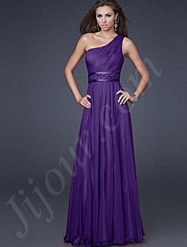 Випускні сукні 2013 - фото 24