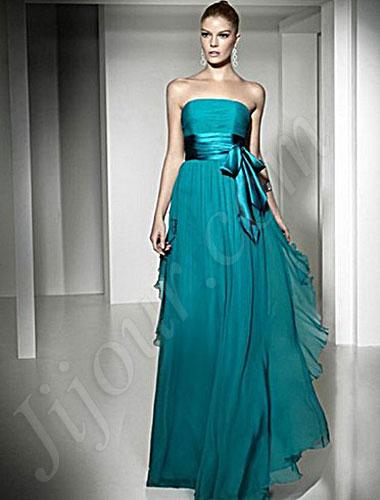 Випускні сукні 2013 - фото 38