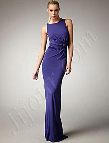 Випускні сукні 2013 - фото 16