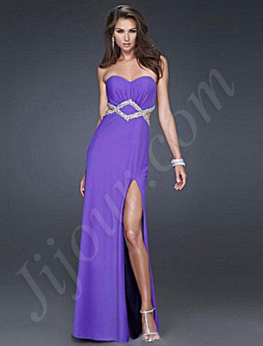 Випускні сукні 2013 - фото 21