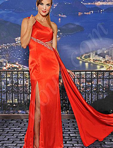 Випускні сукні 2013 - фото 37
