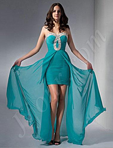 Випускні сукні 2013 - фото 20