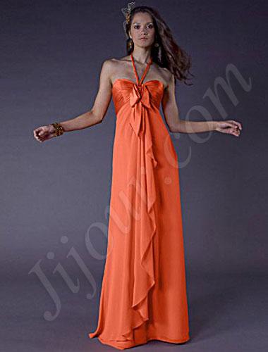 Випускні сукні 2013 - фото 23