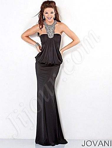 Випускні сукні 2013 - фото 18