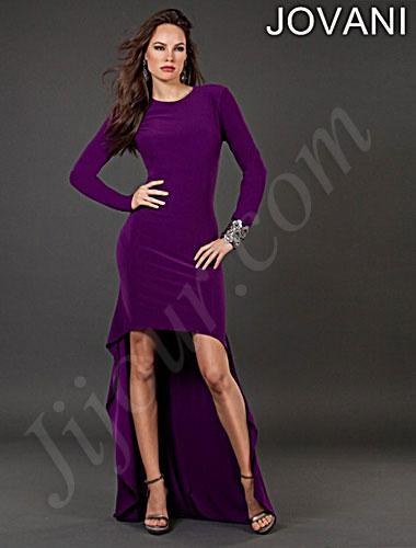 Випускні сукні 2013 - фото 28