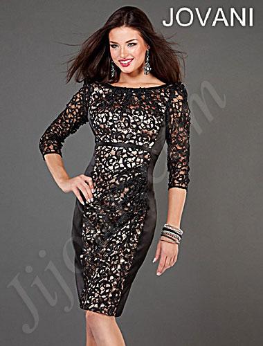 Випускні сукні 2013 - фото 15
