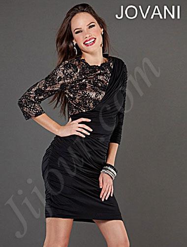 Випускні сукні 2013 - фото 12