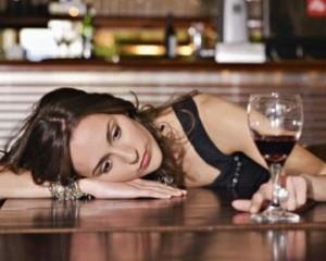 Алкоголь скорочує життя на 18 років