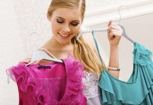 Як правильно поєднувати кольори в одязі