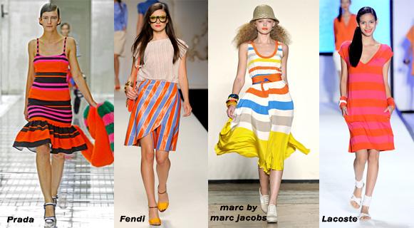 Мода весна 2013 - фото 7