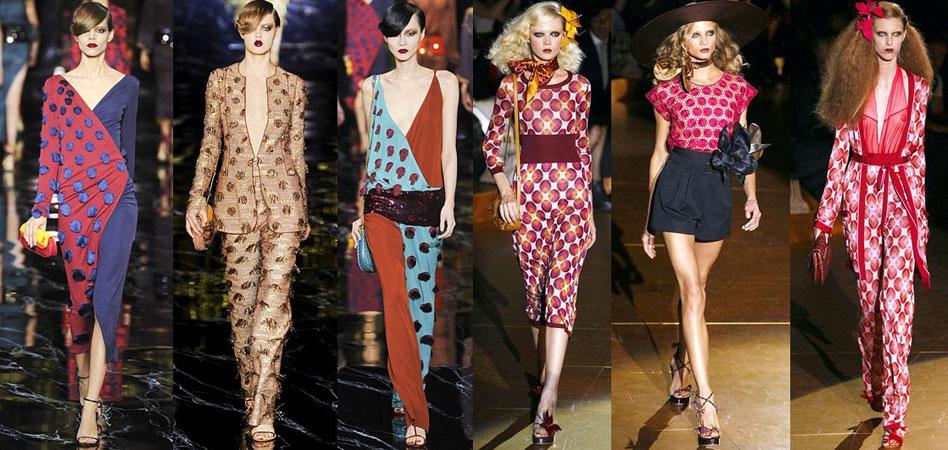 Мода весна 2013 - фото 8