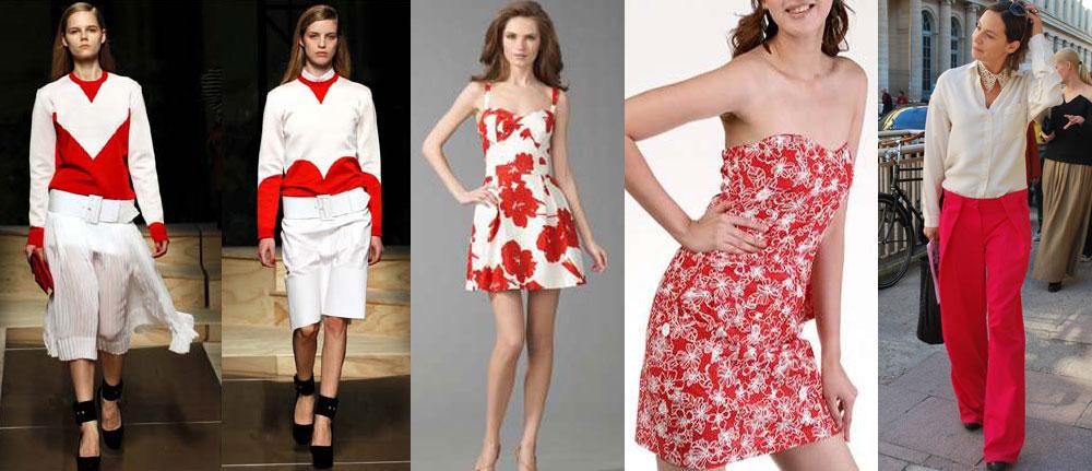Мода весна 2013 - фото 25