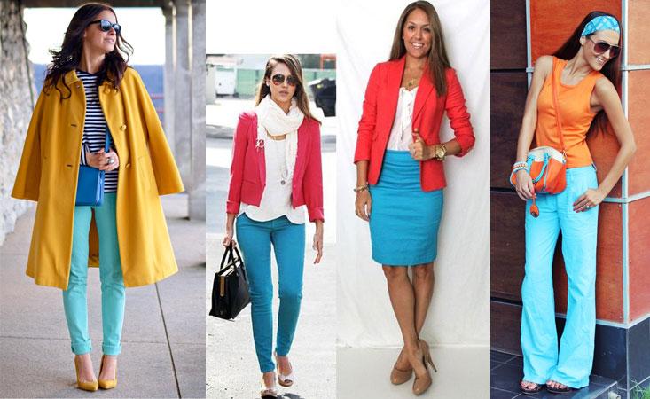 Мода весна 2013 - фото 3