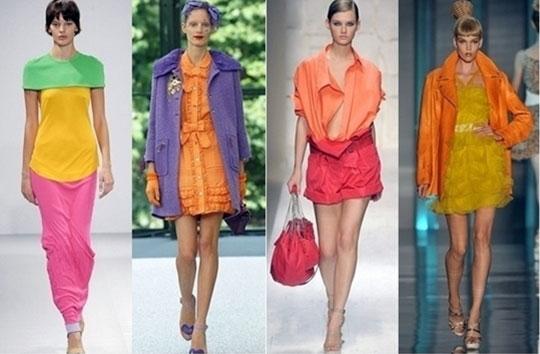 Мода весна 2013 - фото 4