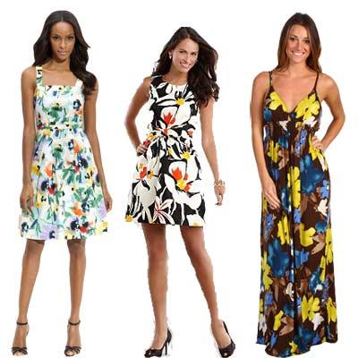 Мода весна 2013 - фото 18