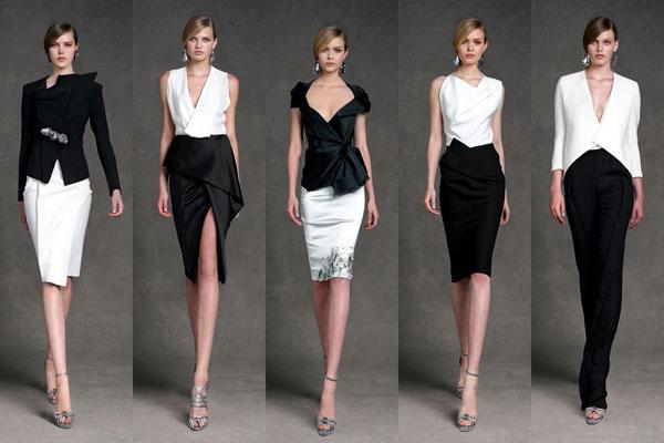 Мода весна 2013 - фото 21