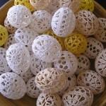 Пасхальні яйця своїми руками - фото 10