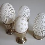 Пасхальні яйця своїми руками - фото 11