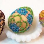 Пасхальні яйця своїми руками - фото 12