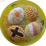 Пасхальні яйця своїми руками - фото 13