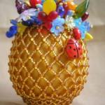 Пасхальні яйця своїми руками - фото 14