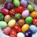Пасхальні яйця своїми руками - фото 16
