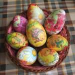 Пасхальні яйця своїми руками - фото 19