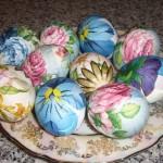 Пасхальні яйця своїми руками - фото 20