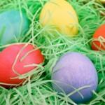 Пасхальні яйця своїми руками - фото 21