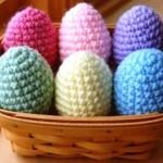 Пасхальні яйця своїми руками - фото 24