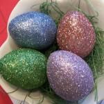 Пасхальні яйця своїми руками - фото 25