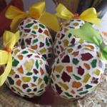 Пасхальні яйця своїми руками - фото 26