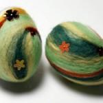 Пасхальні яйця своїми руками - фото 27