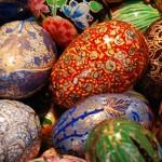 Пасхальні яйця своїми руками - фото 33