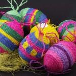 Пасхальні яйця своїми руками - фото 34