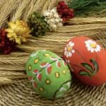 Пасхальні яйця своїми руками - фото 36