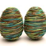 Пасхальні яйця своїми руками - фото 37