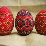 Пасхальні яйця своїми руками - фото 6