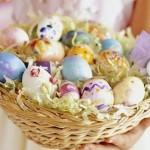 Пасхальні яйця своїми руками - фото 7