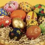 Пасхальні яйця своїми руками - фото 9