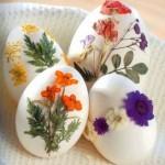 Пасхальні яйця своїми руками