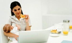 Загальні рекомендації для меню годуючої мами