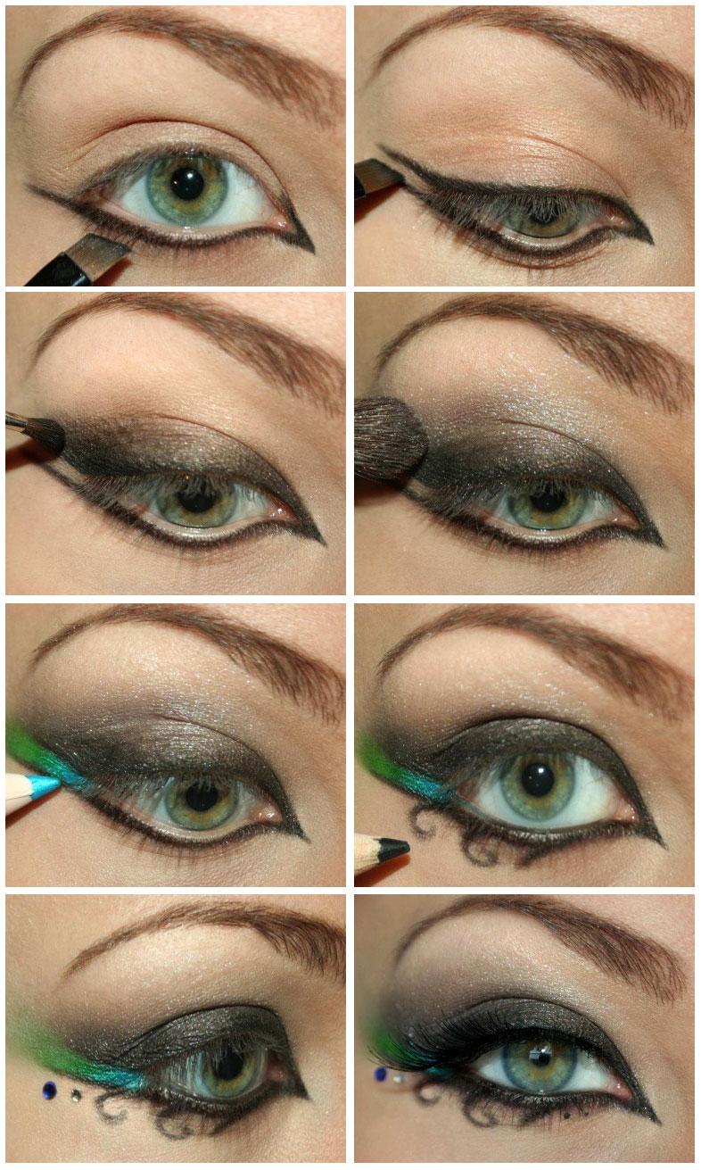 Як робити макіяж 11