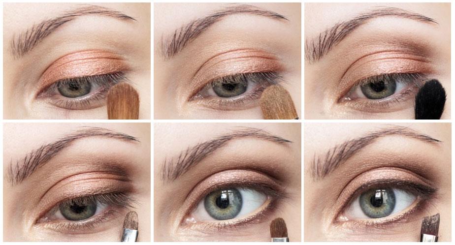 Як робити макіяж 17